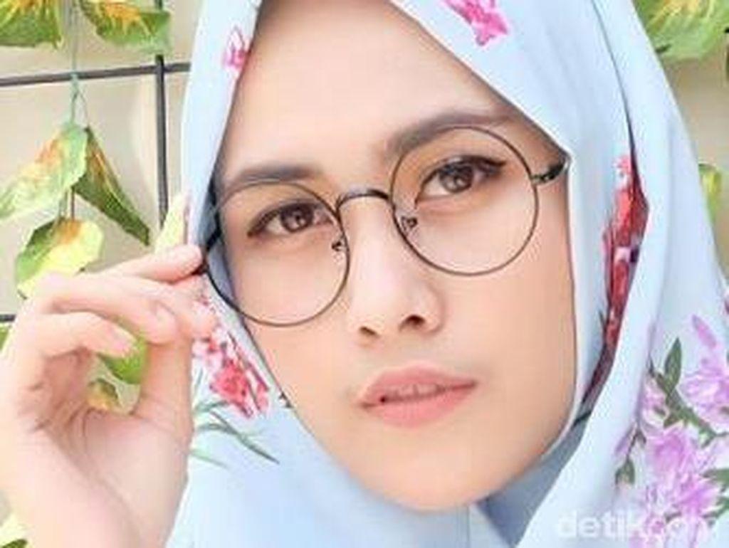 Foto: Berbagai Gaya Peserta Sunsilk Hijab Hunt Pakai Kacamata