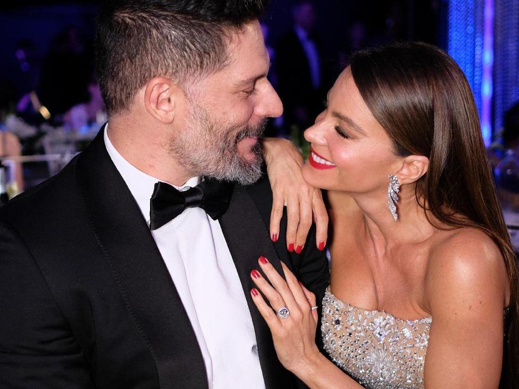 Bukan Barang Mewah, Ini Kado Ultah Pernikahan untuk Sofia Vergara dari Suami