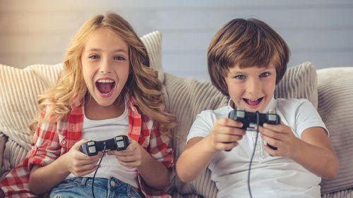 Nilai Ujian Jelek? Video Game Disebut Bisa Bantu Refleksi Diri