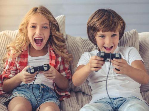 Sering Main Video Game Bisa Pengaruhi Fungsi Otak