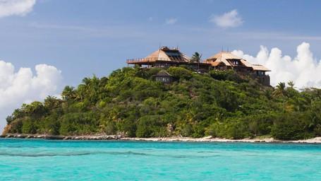 Uang Korupsi e-KTP Bisa Untuk Sewa Pulau Liburan Obama 72 Bulan