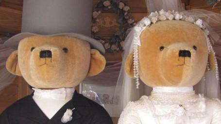 Lucu Banget! Ada Museum Teddy Bear Di Jepang