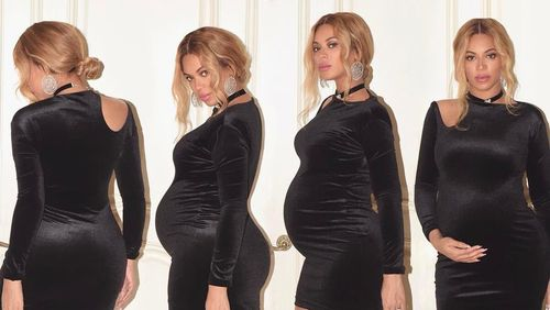 Menghitung Peluang Lahirkan Anak Kembar Di Usia 35 Seperti Beyonce