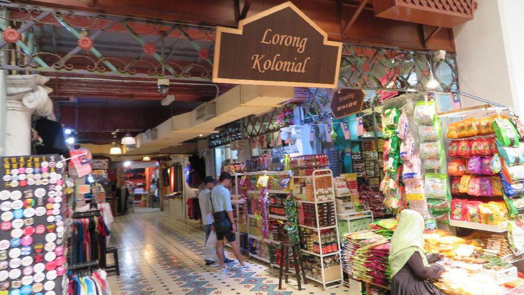 Ini Tempat Belanja Suvenir Lengkap di Kuala Lumpur