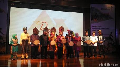 Liburan Ke Riau Yuk! Banyak Event Keren Termasuk Ombak Bono