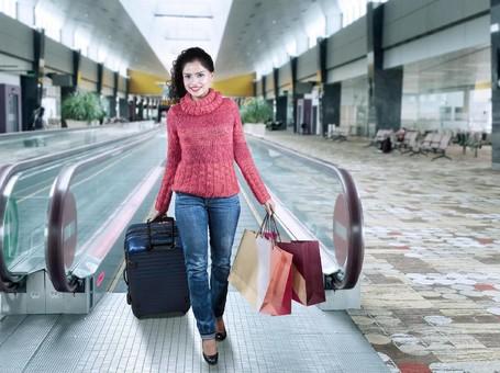 Nih, 10 Bandara Terbaik di Dunia Buat Belanja