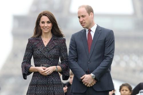 Foto: Kebersamaan Kate Middleton dan William di Tengah Rumor Selingkuh