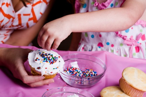 Yuk, Bikin 5 Kreasi Cupcake Praktis Ini Bersama Anak