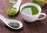Teh hijau berantioksidan tinggi, sehingga segala jenis racun dan kotoran dalam tubuh bisa dilenyapkan dengan mengonsumsinya. Salah satunya asam urat berlebih dalam tubuh seseorang. (Foto: Thinkstock)