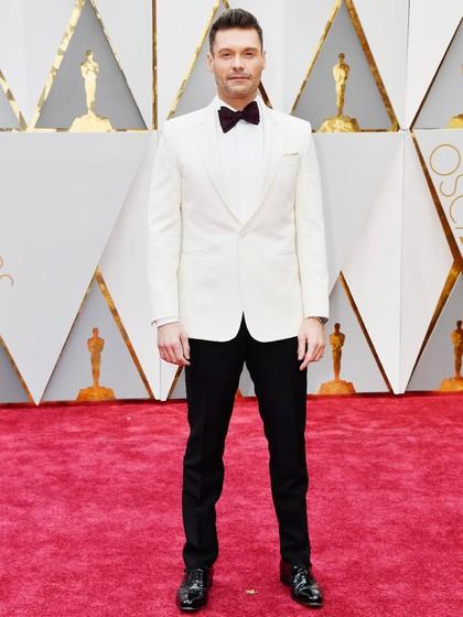 Ekspansi Bisnis Fashion, Ryan Seacrest Luncurkan Lini Sportwear