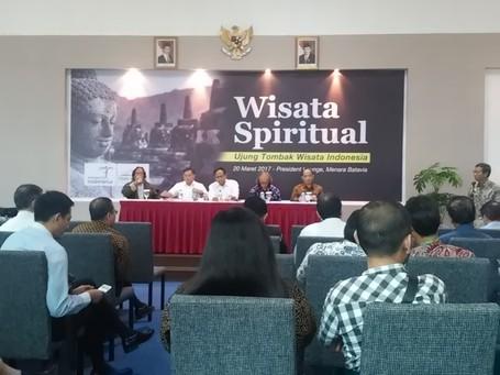 Wisata Spiritual dan Aset Bangsa yang Diharapkan Bisa Mendunia