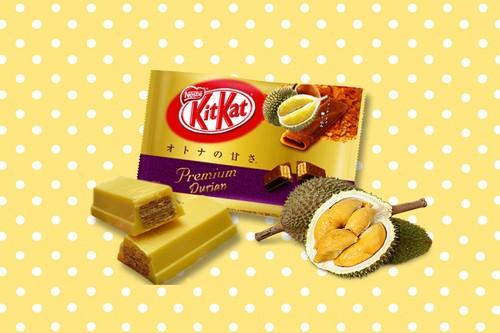 Menteri Pariwisata dan Olahraga Thailand Minta Nestle Produksi Kit Kat Durian