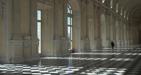 Inikah Bangunan dengan Lantai Paling Indah di Dunia? (1)