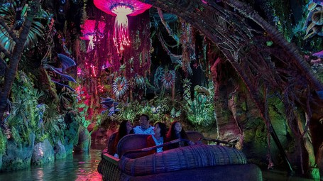 Siap-siap! Dunia Avatar Akan Muncul Di Florida