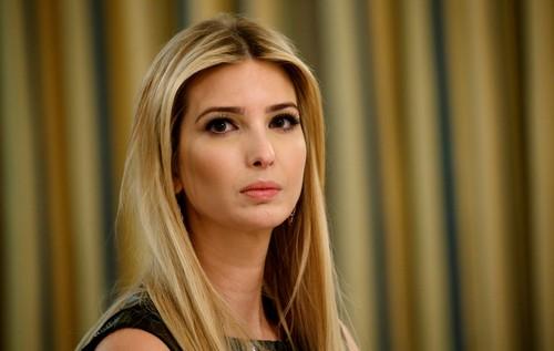 Ini 7 Rahasia Bugar dan Langsing Ivanka Trump