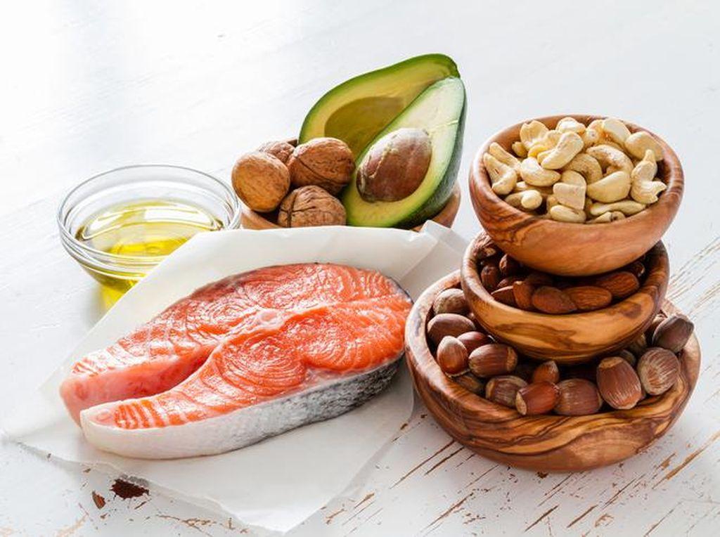 Agar Berat Badan Tak Naik Selama Puasa, Lakukan 5 Strategi Makan Ini