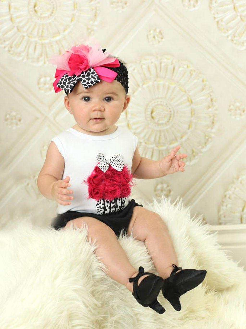 Desainer Dikritik Karena Buat High Heels Untuk Bayi