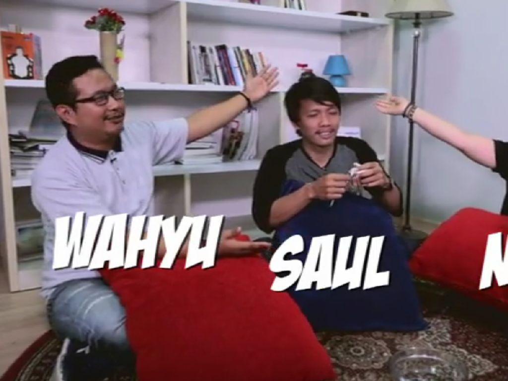 Uniknya Peluit Burung 2 Suara, Suvenir Khas Udon Thani Thailand