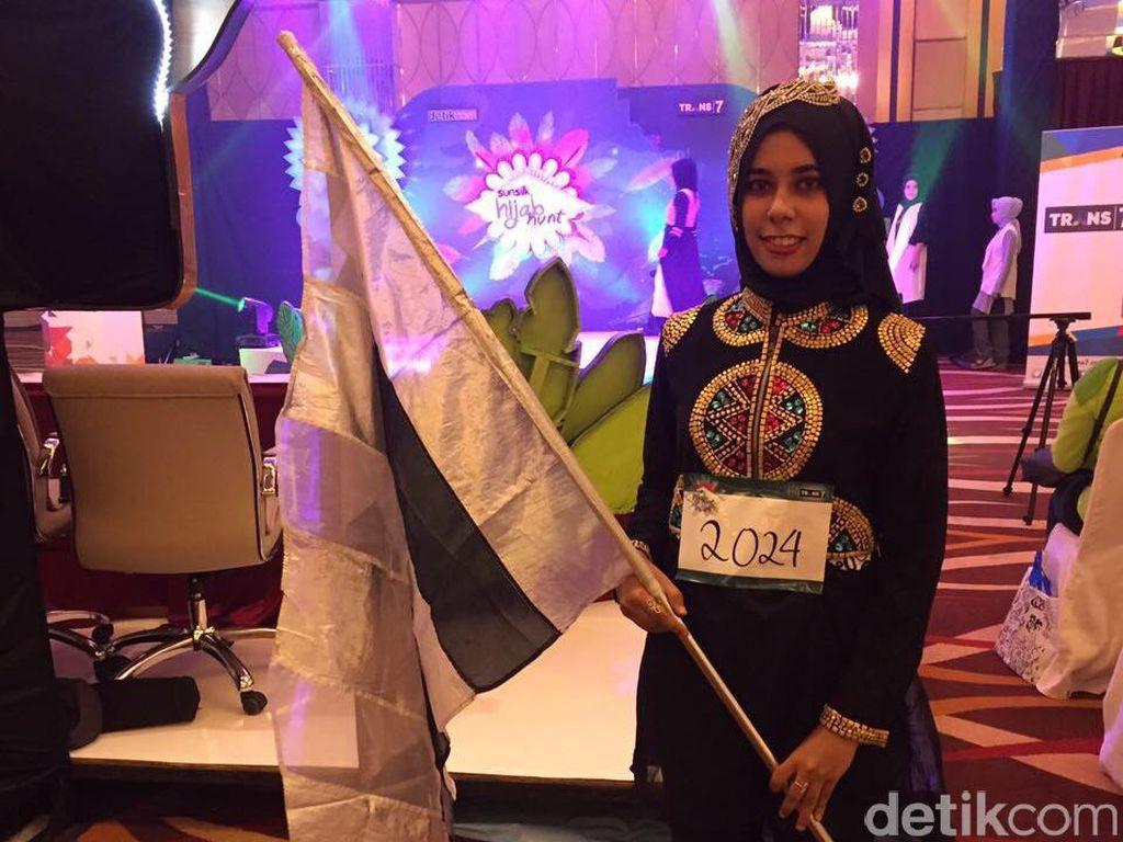 Tunggu 2 Tahun, Impian Fatimah Ikut Sunsilk Hijab Hunt Akhirnya Terwujud