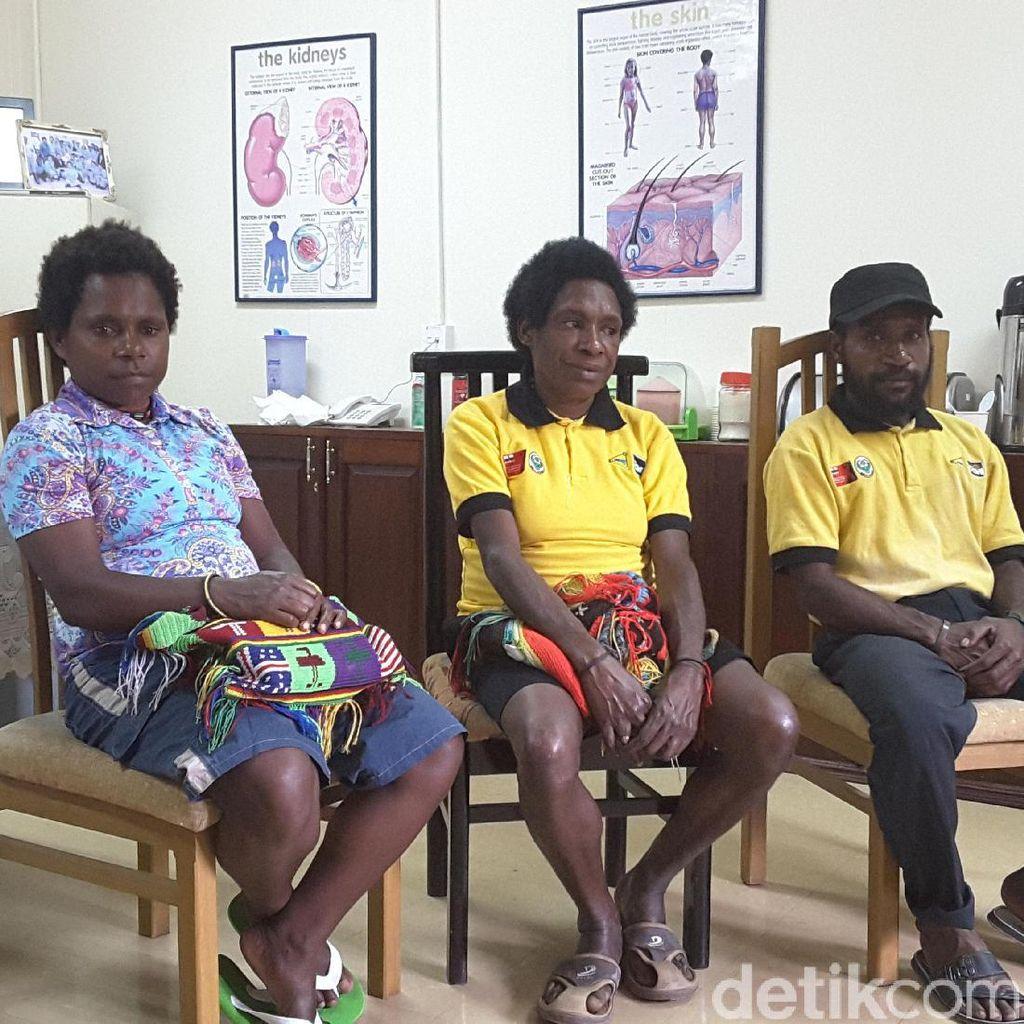 Cerita Pasien TB Jadi Motivator Pasien Lain dan Kader yang Galak