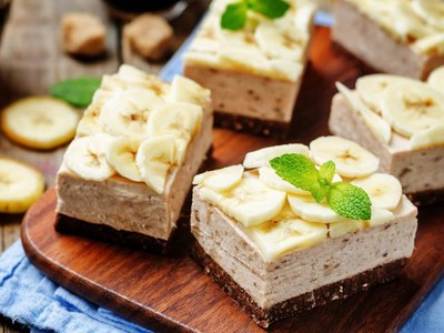 Bikin Mini Cheesecake Dengan 4 Langkah Mudah Ini