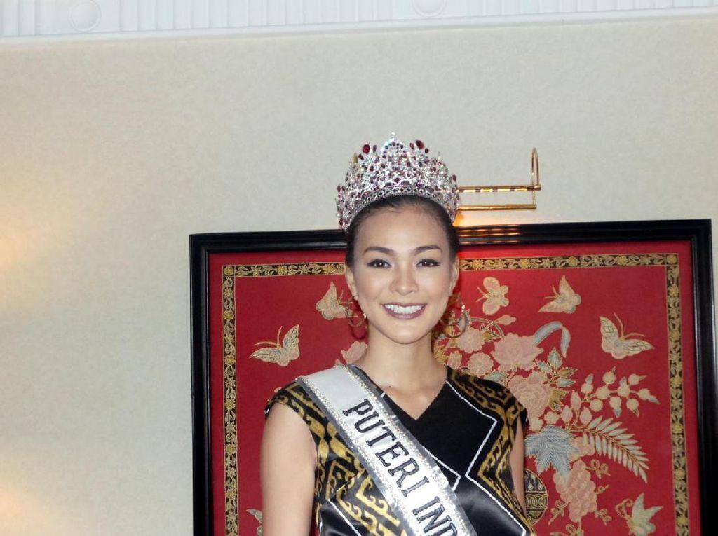 Puteri Indonesia: Keliling Indonesia Itu Tidak Cukup 1 Tahun