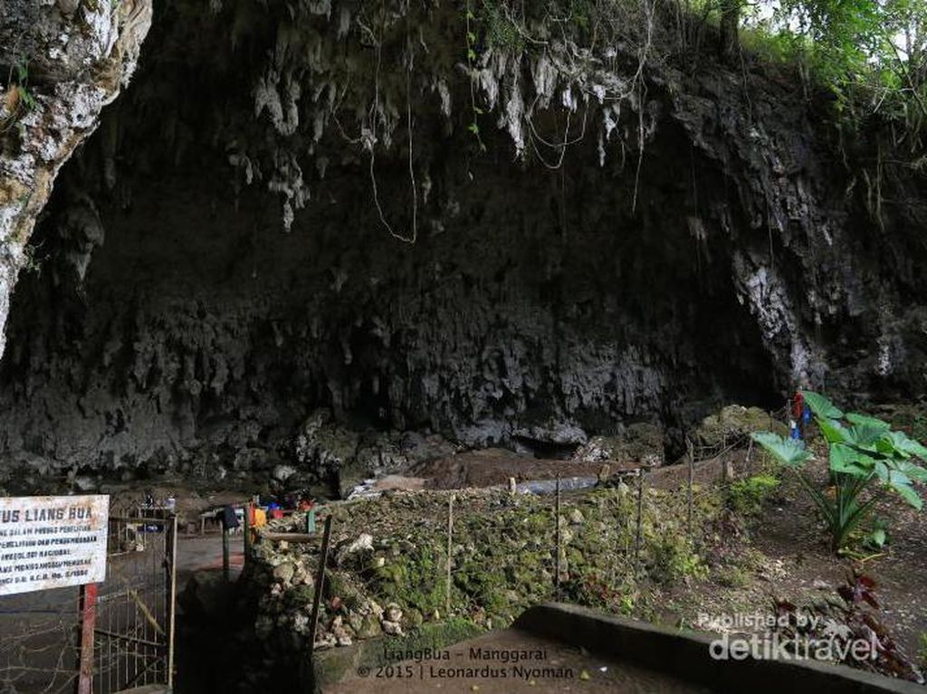 Heboh Soal Suku Mante, Ada Juga Cerita Manusia Kerdil di NTT