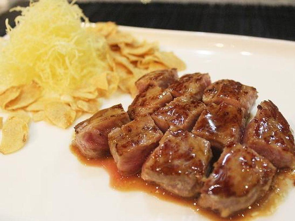 Di Street Gallery Pondok Indah, Anda Bisa Menikmati Steak Enak di 5 Tempat Ini