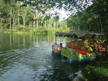 Yang Baru Di Malang, Ekowisata Boon Pring