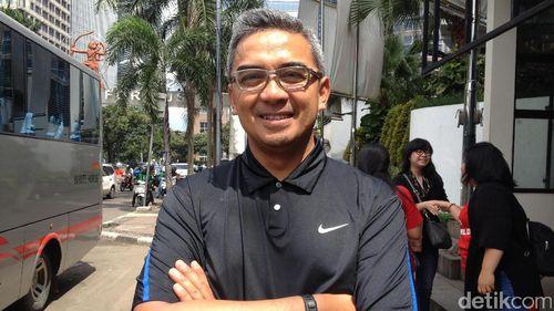 Pesan Presenter Farhan Bagi Anda Yang Hendak Ikut Triathlon