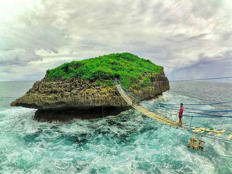 Ini Tempat-tempat Wisata yang Lagi Hits di Sekitar Yogyakarta