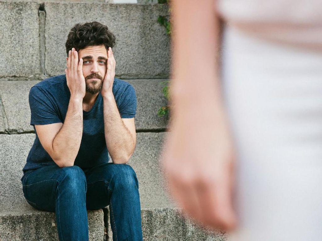 Kesulitan Berhubungan Intim karena Istri Selalu Kesakitan