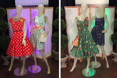 Disney Rilis Koleksi Dress Terinspirasi Minnie Mouse Hingga Snow White