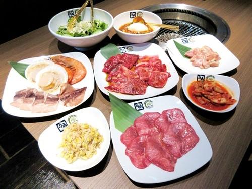 Restoran Yakiniku di Tokyo Ini Sajikan Hidangan Halal untuk Muslim
