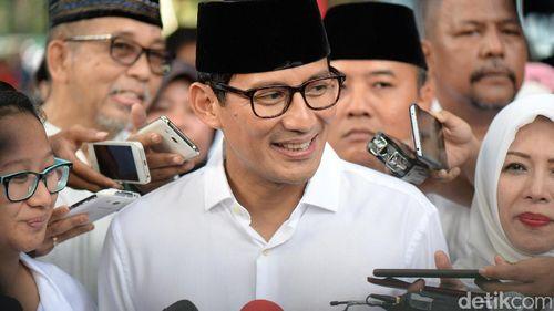 Jogging Keliling TPS Saat Pilgub DKI, Bisa Bakar Berapa Kalori Ya?