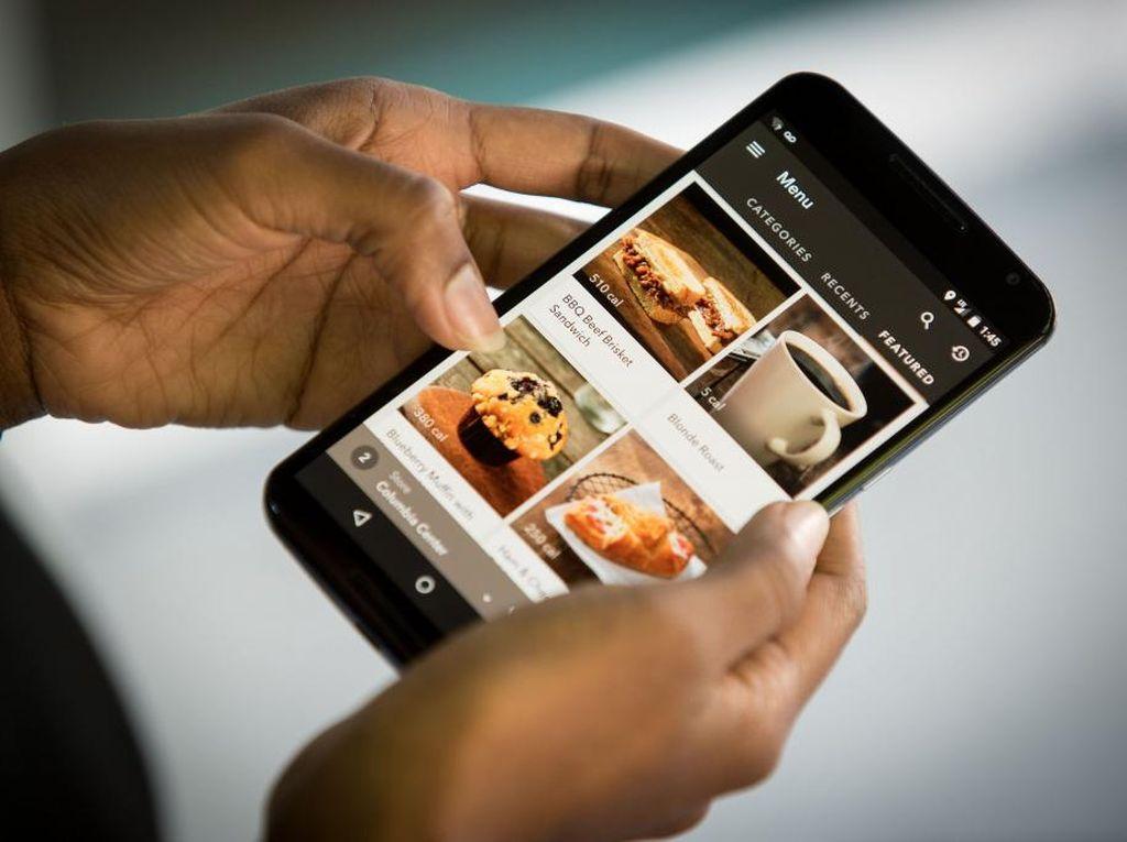 Selamat! India Kini Punya Areo, Aplikasi Pesan Antar Makanan dari Google