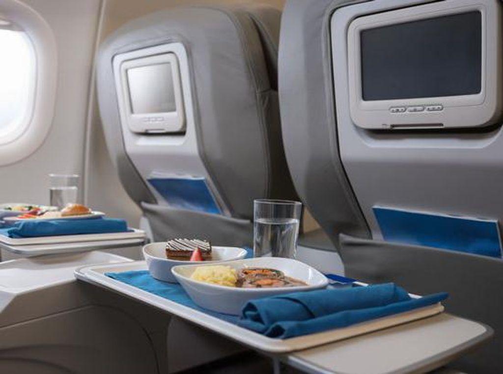 Maskapai Ini Bikin Restoran Pop-up untuk Buktikan Makanan di Pesawat Juga Enak