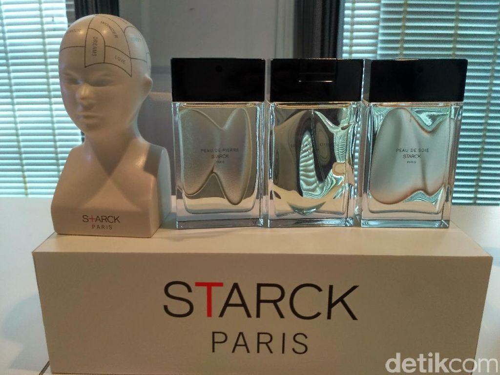 Desainer Interior Prancis Merilis Parfum, Seperti Ini Keunikannya