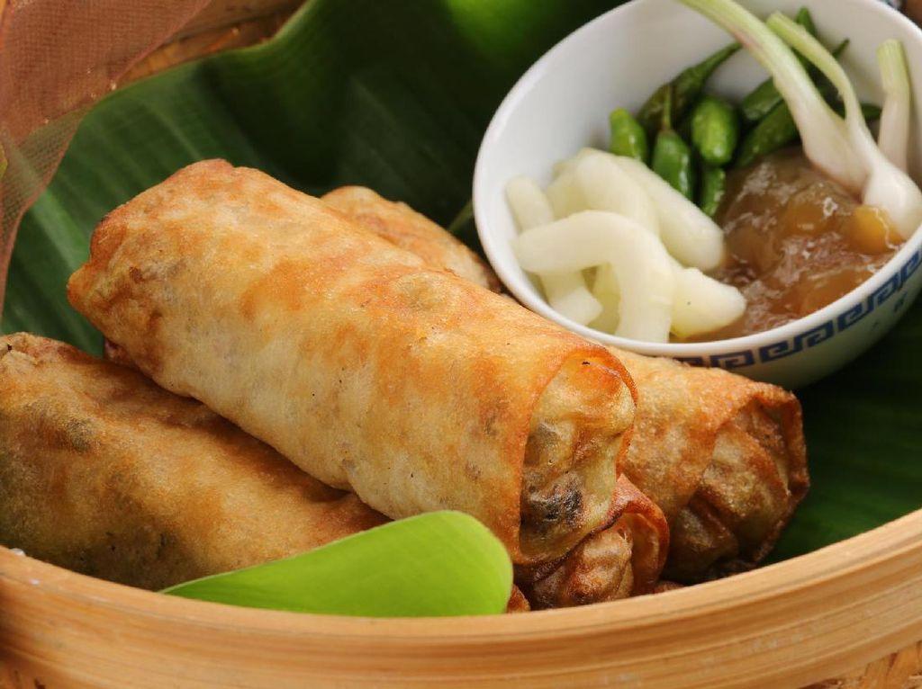 Asyik! Wisata Kuliner di Semarang Bisa Dapat Diskon 50%