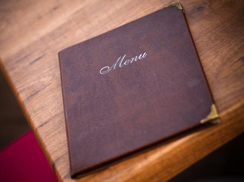 Pemilik Restoran, Ini 9 Tips Membuat Menu Restoran yang Menarik (1)