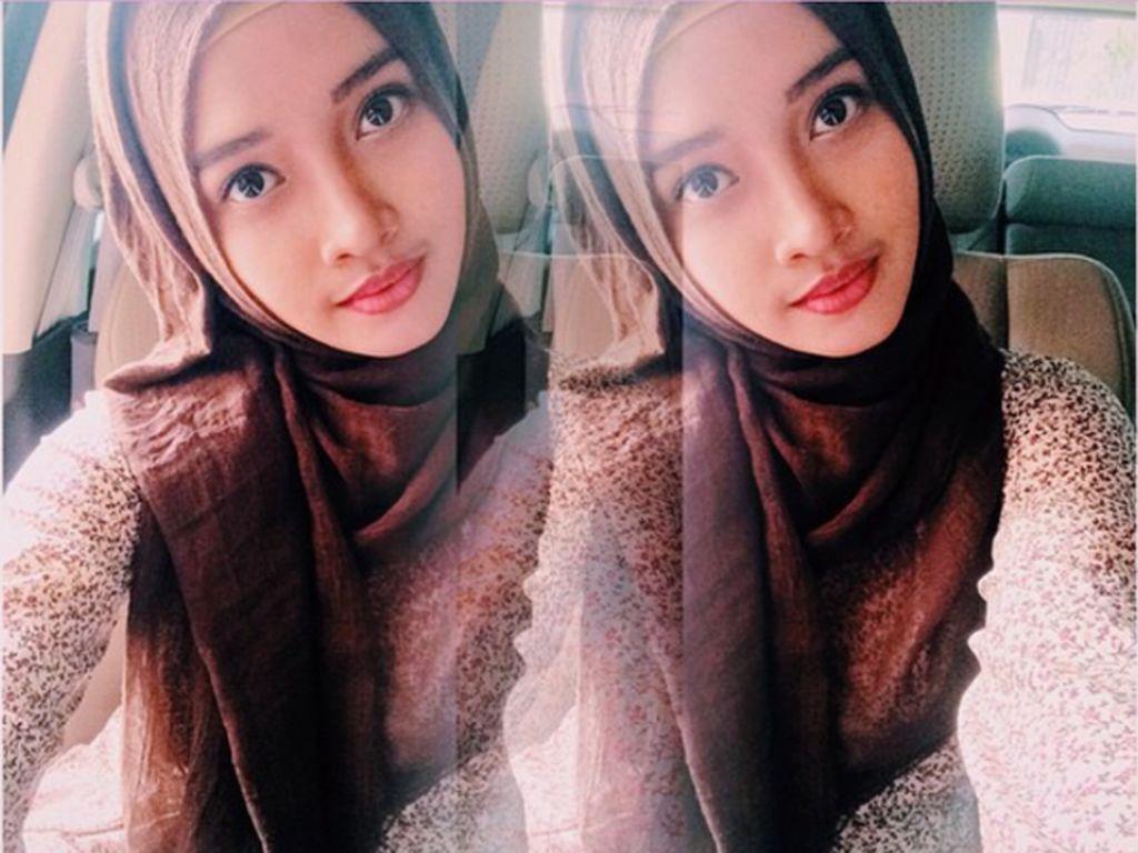 Foto: Gaya Irena Nurfa, Pilot Berhijab yang Populer di Instagram