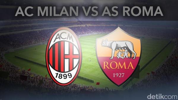 Milan vs Roma