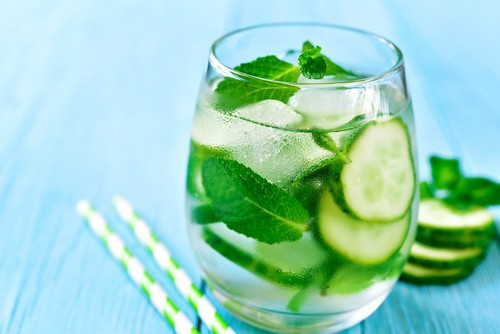 Saat Cuaca Panas, Konsumsi 8 Makanan Ini Agar Tubuh Tetap Terhidrasi (2)