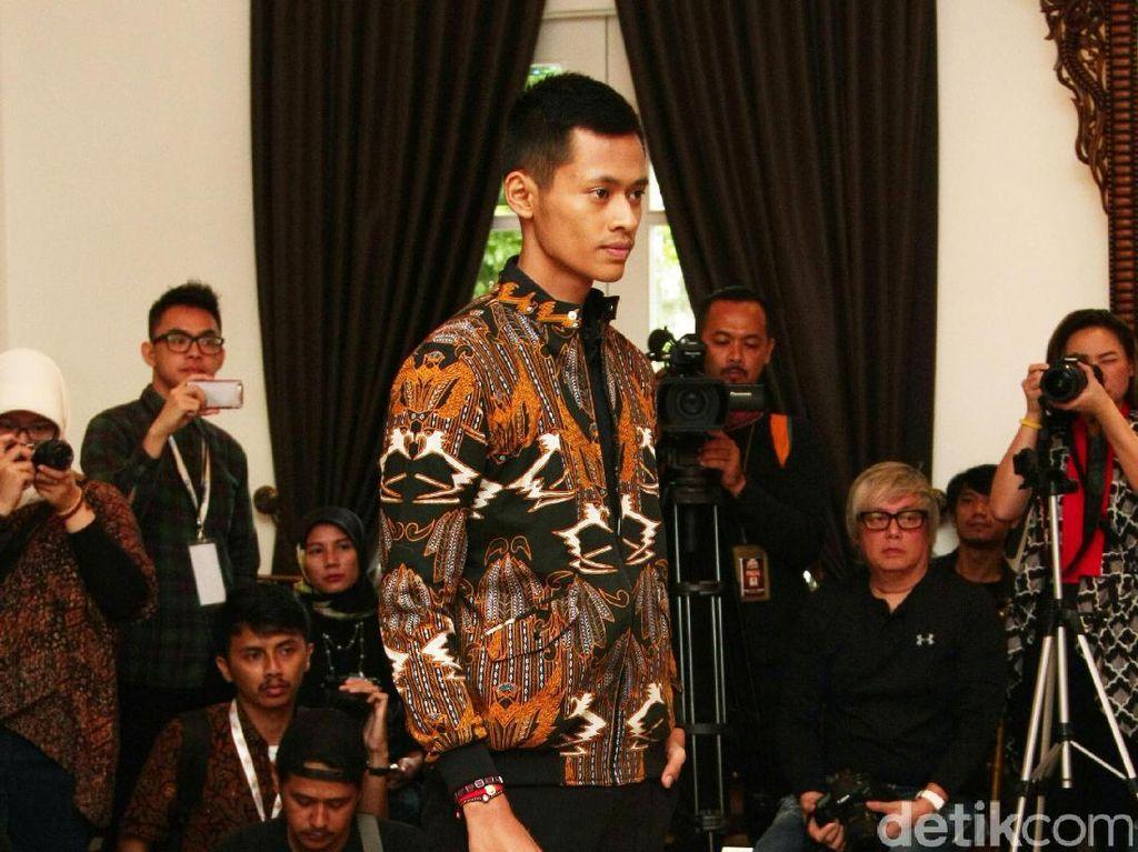 Foto: Koleksi Terbaru Ambah Batik