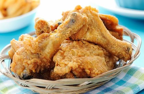 Agar Fried Chicken Renyah Gurih Seperti Buatan Resto Fast Food, Perhatikan 6 Tips Ini