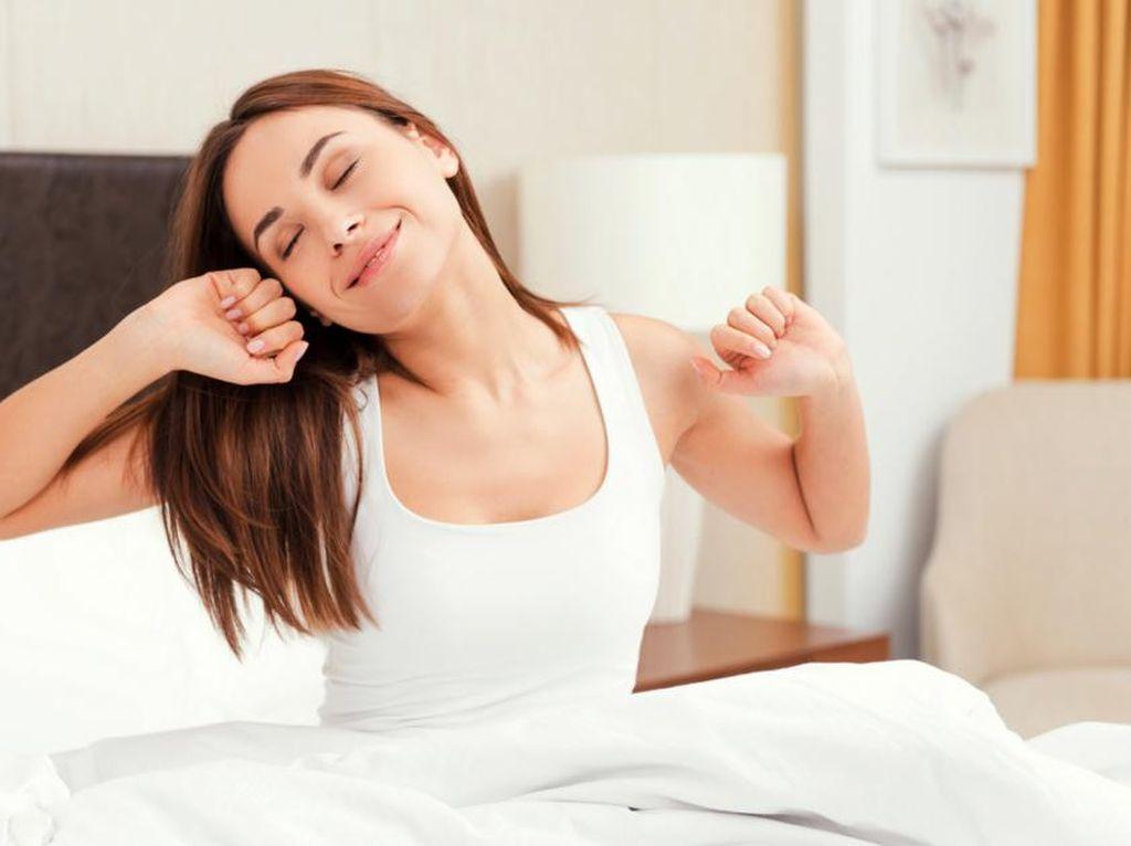 8 Trik Bangun Lebih Pagi, Bisa Kamu Tiru!