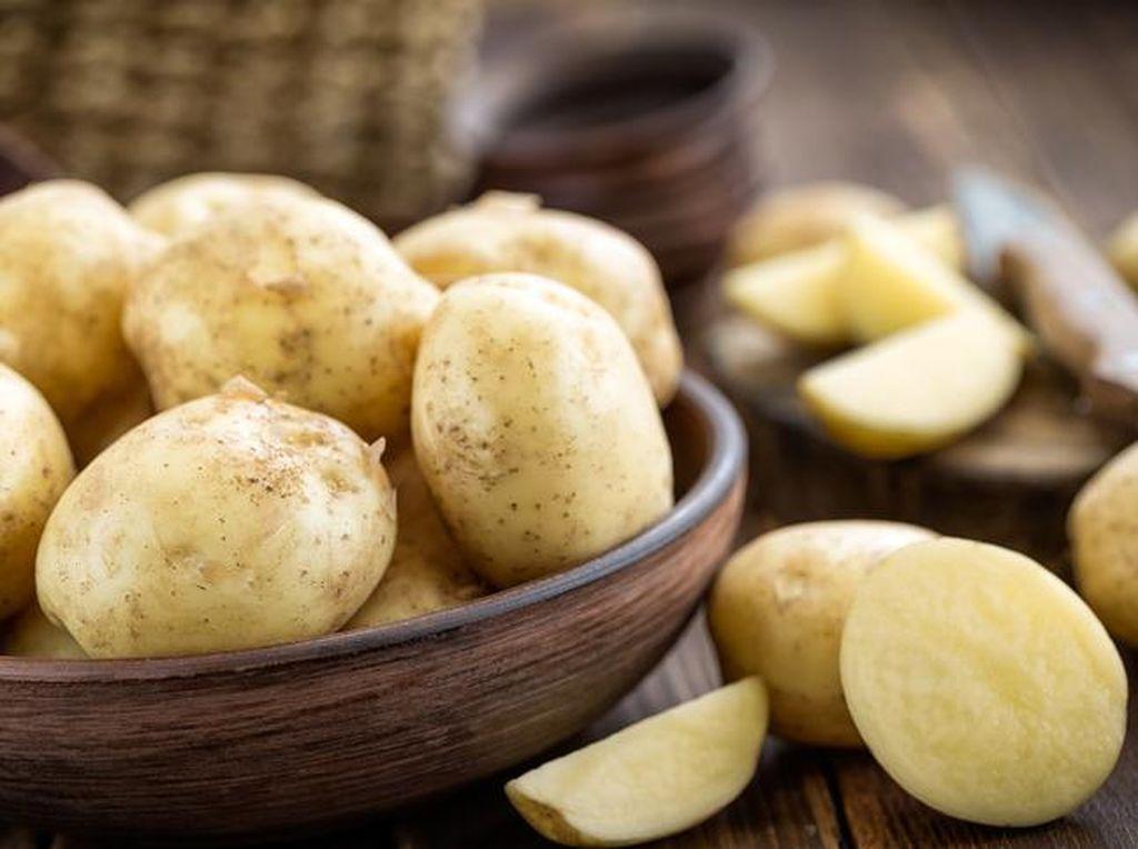 Ini Cara Benar Bikin Keripik Kentang hingga Potato Wedges