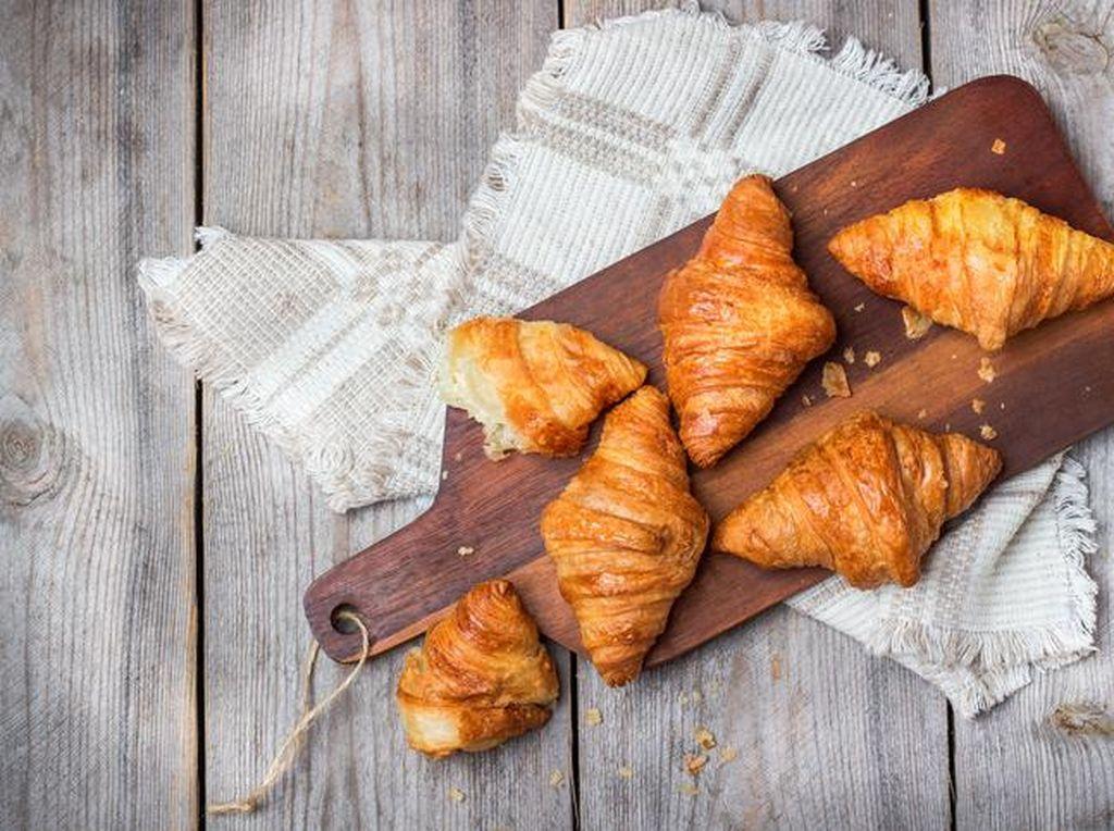 Nyamm! 5 Tempat di Jakarta Selatan Ini Punya Croissant Enak