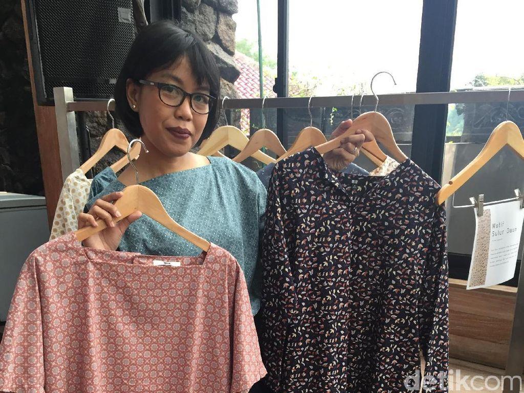 Koleksi Uniqlo Motif Batik Terbaru Siap Hadir 29 Mei Mendatang