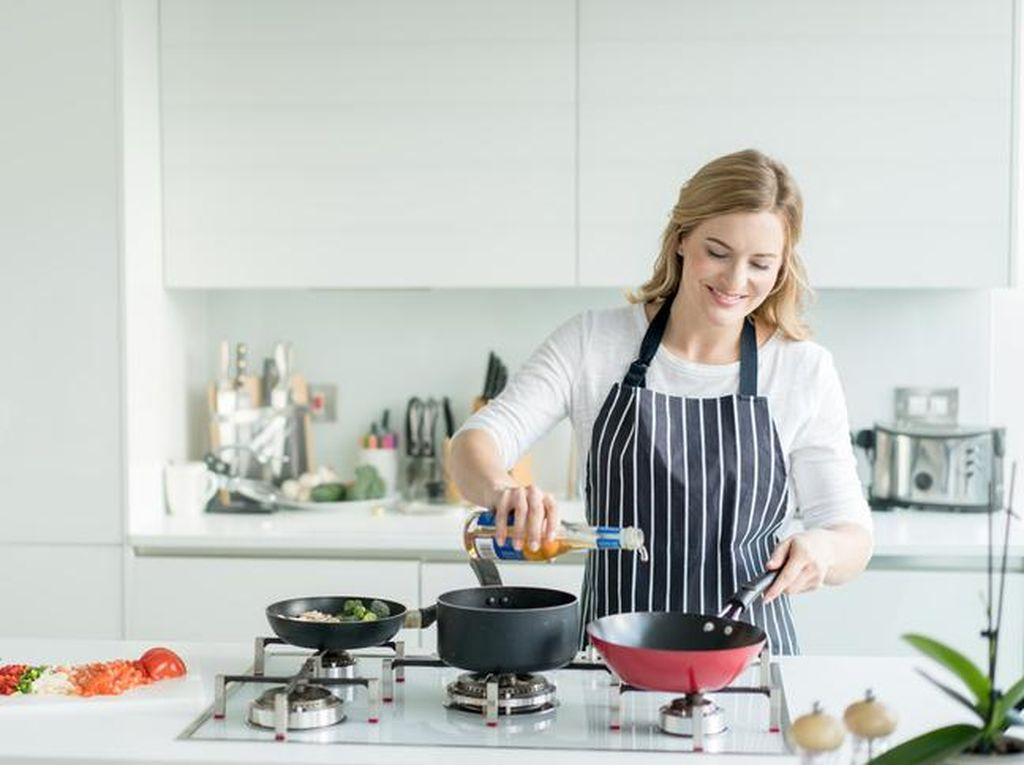 Tak Punya Banyak Waktu untuk Masak, Ini 10 Tips Praktis untuk Menyiasati (1)